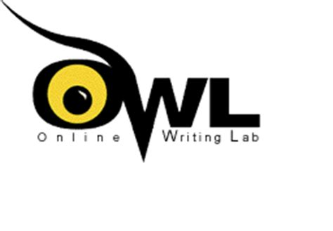 Purdue owl thesis format